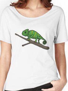 Karma Chameleon Women's Relaxed Fit T-Shirt
