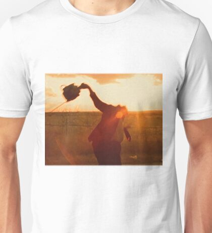 Texas Chainsaw Massacre - Swing Unisex T-Shirt