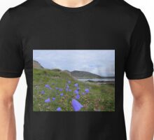 Irish Harebells Unisex T-Shirt