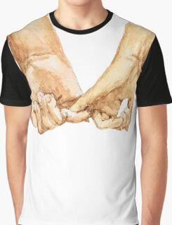 Pinky Swear I Graphic T-Shirt