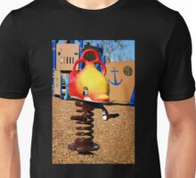 Fish Jumper Unisex T-Shirt