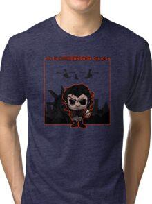 Bangkok Rules Tri-blend T-Shirt