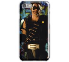 Watchmen - The Comedian iPhone Case/Skin