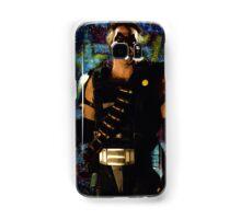 Watchmen - The Comedian Samsung Galaxy Case/Skin
