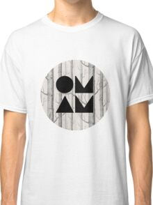 Of Monsters and Men Logo Classic T-Shirt