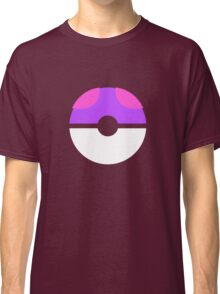 master ball Classic T-Shirt