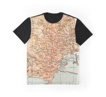 NAPOLI Graphic T-Shirt