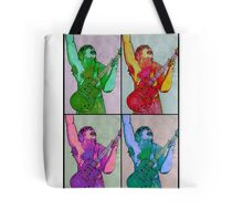 AC/DC - Shoot to Thrill Tote Bag