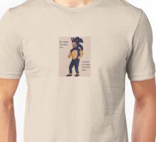 Jesse The Hedgehog Unisex T-Shirt