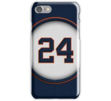 24 - Miggy iPhone Case/Skin