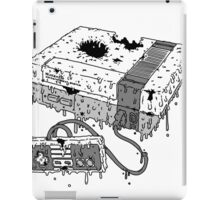 Dead System (Nintendo Entertainment System iPad Case/Skin