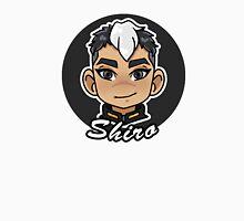 Voltron Legendary Defender Shiro Chibi  Unisex T-Shirt