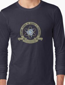 midtown school of science and technology Long Sleeve T-Shirt