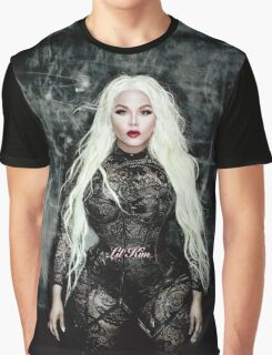 Lil' Kim Hip Hop Honors Graphic T-Shirt
