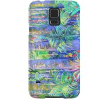 Rainforest Tamborine Mountain #1 Samsung Galaxy Case/Skin