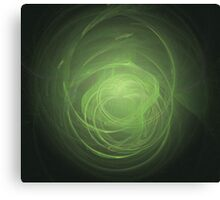 Fractal 18 - Easter Love Canvas Print