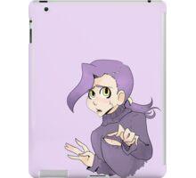 Vinegar Doppio iPad Case/Skin