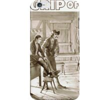 Performing Arts Posters The successful romantic drama A grip of steel 1088 iPhone Case/Skin