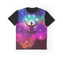 THE JUGGLER Graphic T-Shirt