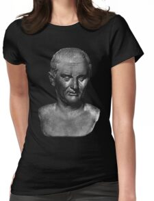 Cicero Womens Fitted T-Shirt