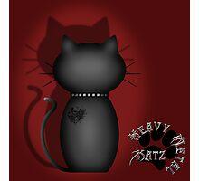 Heavy Metal Katz Photographic Print