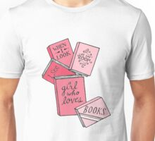 Looking for Alaska Books Quote Unisex T-Shirt