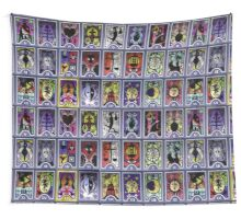 PCards Wall Tapestry