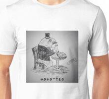 "PUN COMIC - ""MANA-TEA"" Unisex T-Shirt"