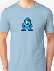 8 bit Mega Man - Like A Boss Ultra HQ Unisex T-Shirt