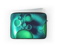 Liquid Absinthe  Laptop Sleeve