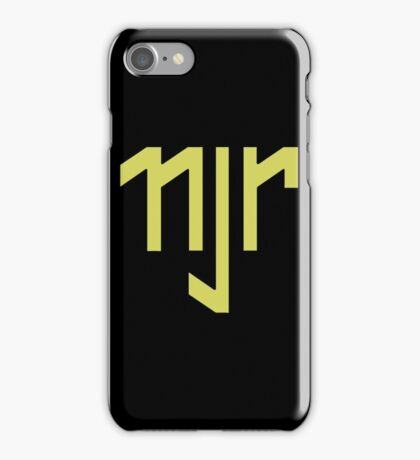 Neymar Brazil NJR iPhone Case/Skin