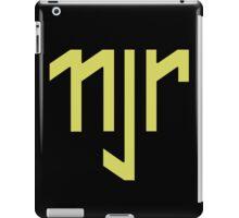 Neymar Brazil NJR iPad Case/Skin
