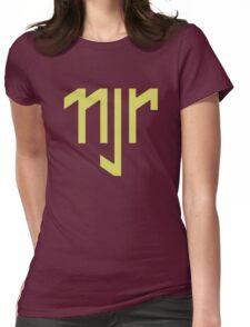 Neymar Brazil NJR Womens Fitted T-Shirt