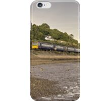 Teign Valley Pacer  iPhone Case/Skin