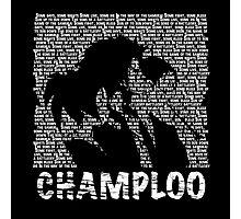 Samurai Champloo - BATTLECRY Photographic Print
