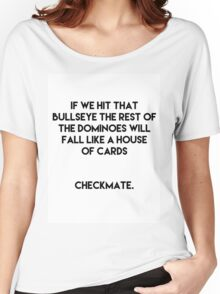 Checkmate - Futurama Women's Relaxed Fit T-Shirt