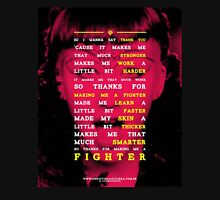 Fighter #2 Unisex T-Shirt