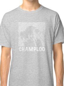 Samurai Champloo - BATTLECRY Classic T-Shirt