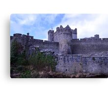 Castle Cahir Ireland Canvas Print