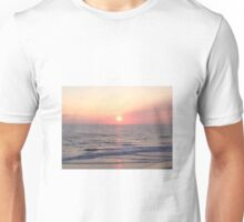 Tamarack SunSet Unisex T-Shirt