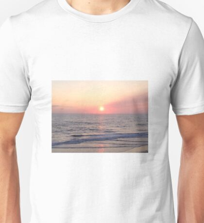 Tamarack SunSet Unisex T-Shirt