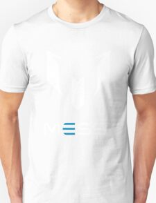 Messi Barcelona 10 T-Shirt