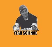 Jesse - Yeah Science Unisex T-Shirt