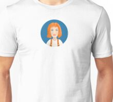 Leeloo - The Fifth Element Unisex T-Shirt