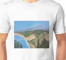 Taormina, Sicily Unisex T-Shirt