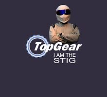 Top Gear Stig Unisex T-Shirt