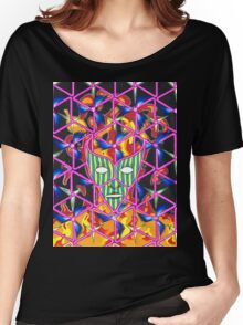 Ego Death Women's Relaxed Fit T-Shirt