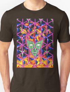 Ego Death Unisex T-Shirt