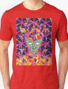 Ego Death Unisex T-Shirt