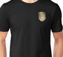 Dredd Badge Unisex T-Shirt